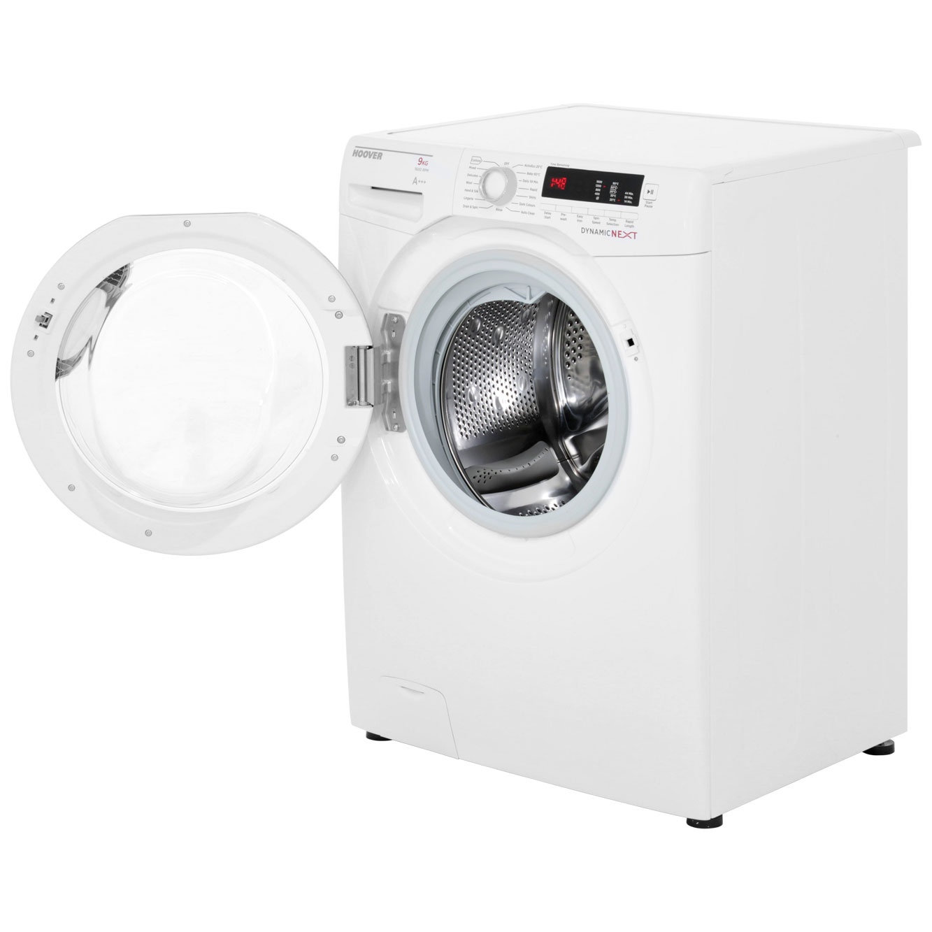 Hoover Dxcc69w3 Washing Machine Appliance Spotter