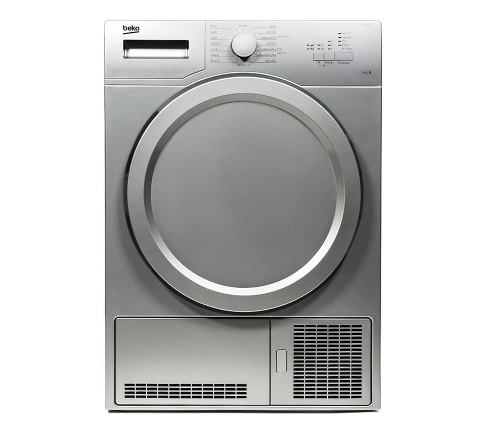 Drying Clothes With Tumble Dryer ~ Beko dcx s tumble dryer appliance spotter