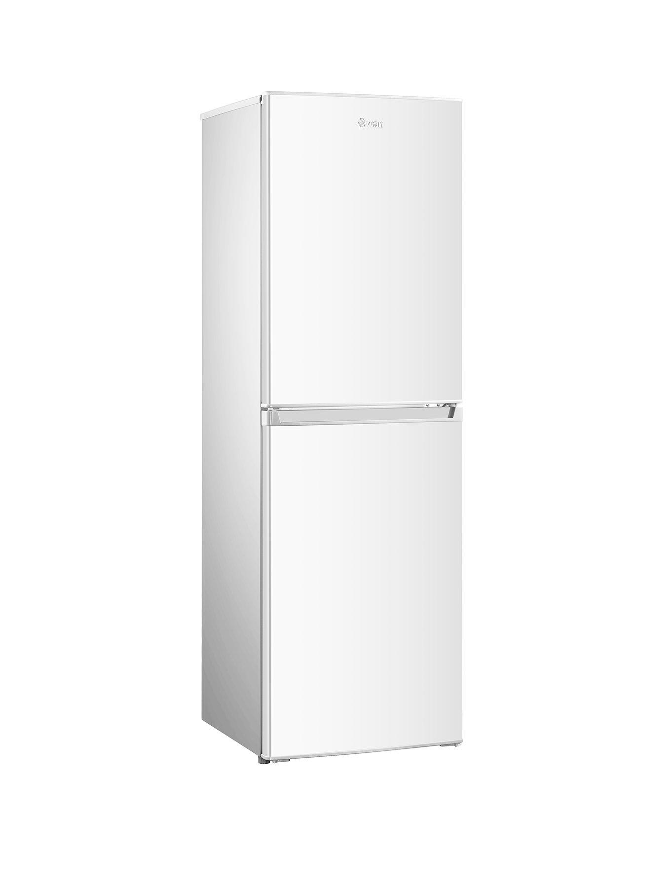Swan Sr8130w Fridge Freezer Appliance Spotter