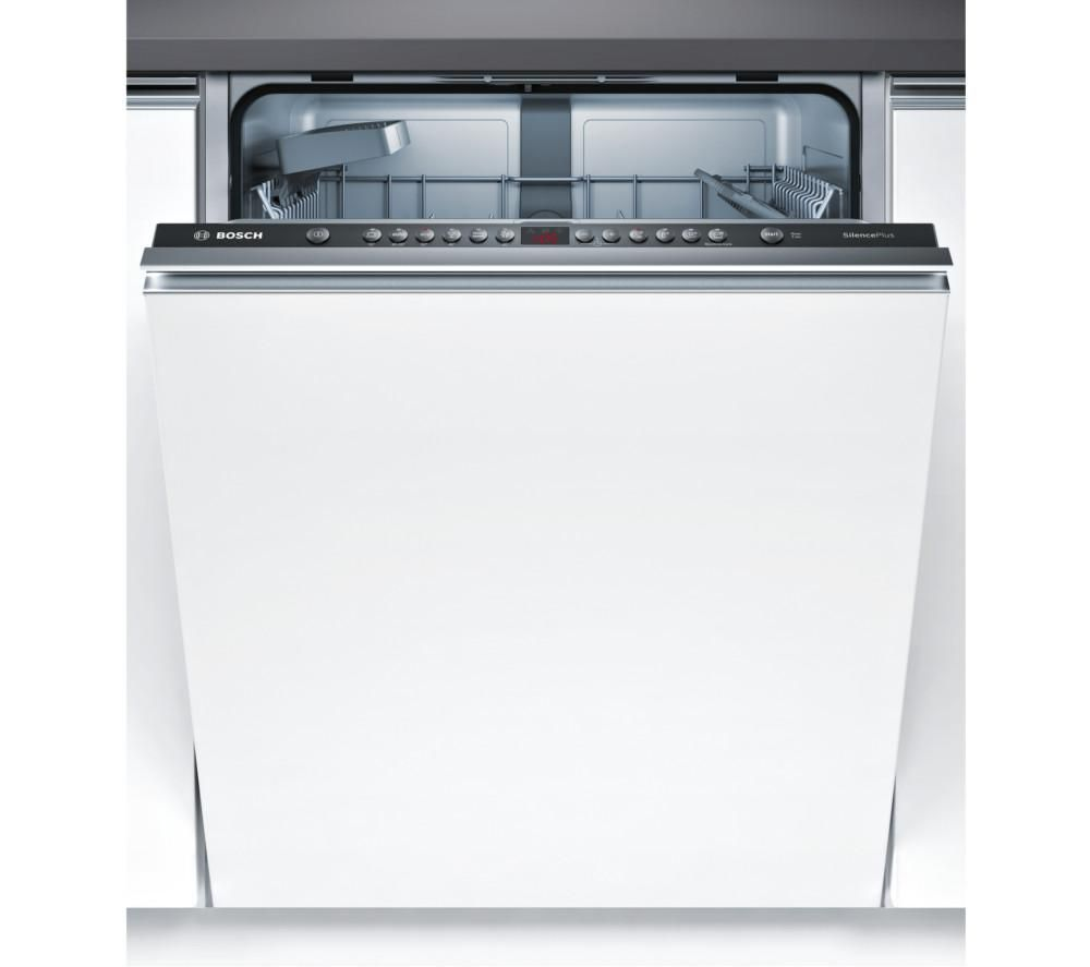 bosch serie 4 smv46gx00g integrated dishwasher appliance spotter. Black Bedroom Furniture Sets. Home Design Ideas