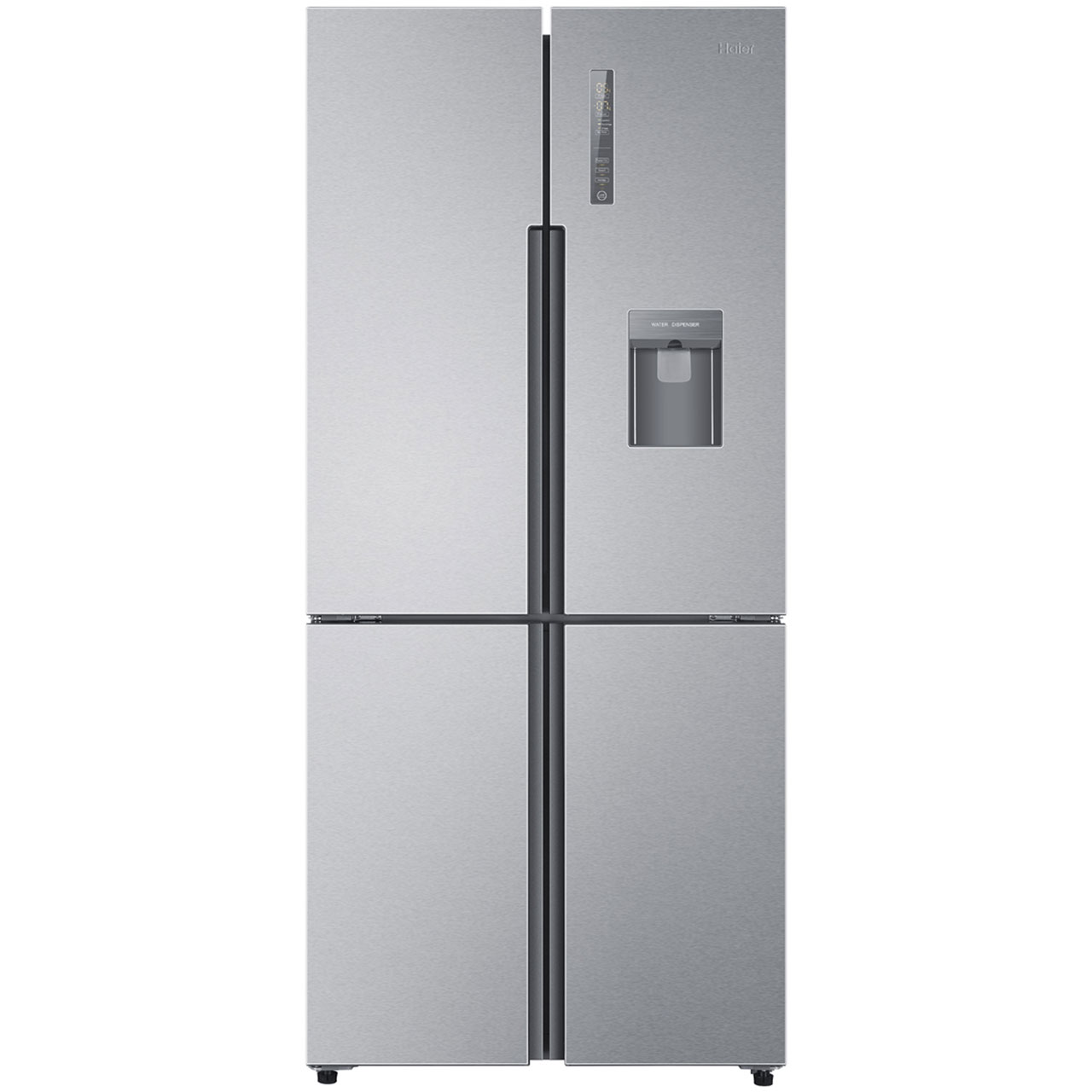 haier htf 452wm7 american fridge freezer appliance spotter. Black Bedroom Furniture Sets. Home Design Ideas