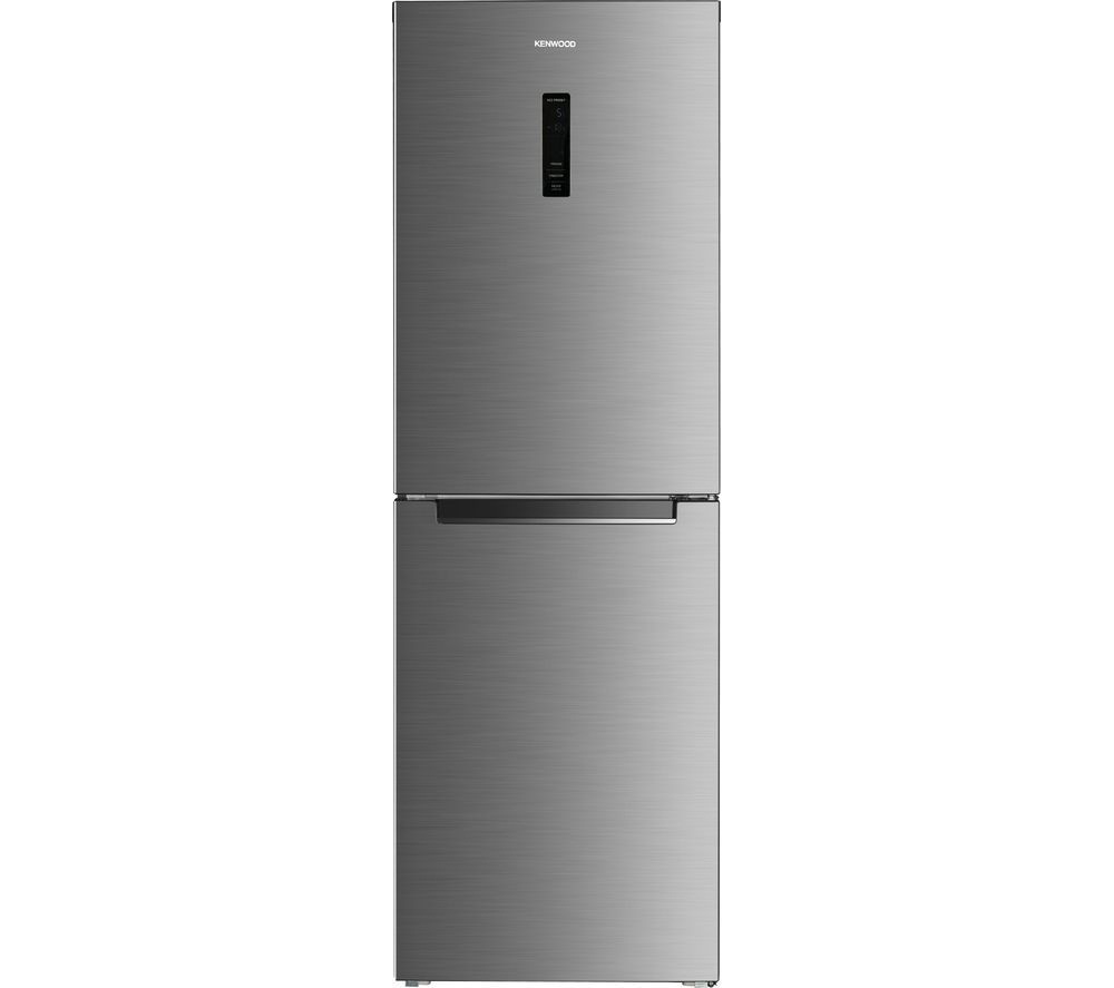 Kenwood Knf60hx17 Fridge Freezer Appliance Spotter