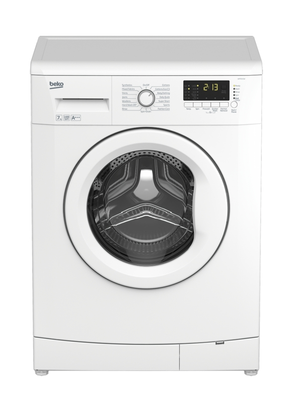 Beko Wm74165w Appliance Spotter