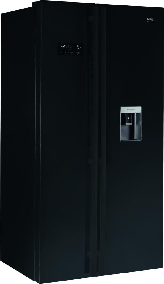 Beko Asdl251b Fridge Freezer Appliance Spotter
