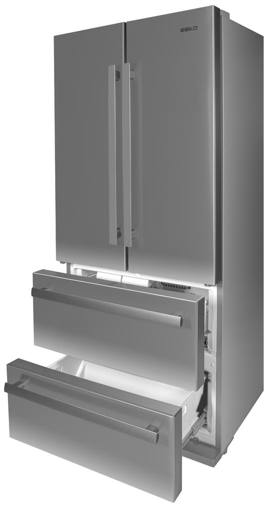 Beko Gne60520x Appliance Spotter