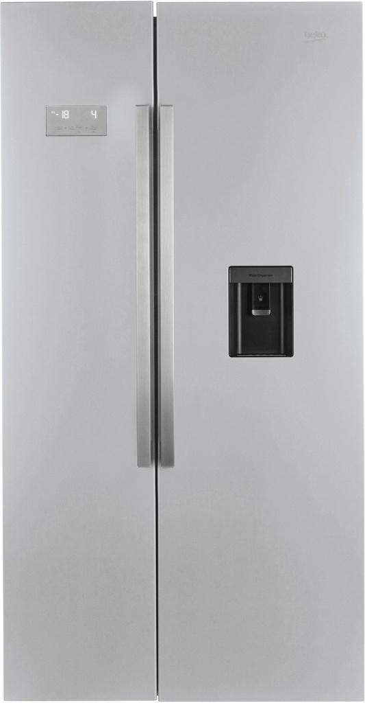Beko Asd241s Appliance Spotter
