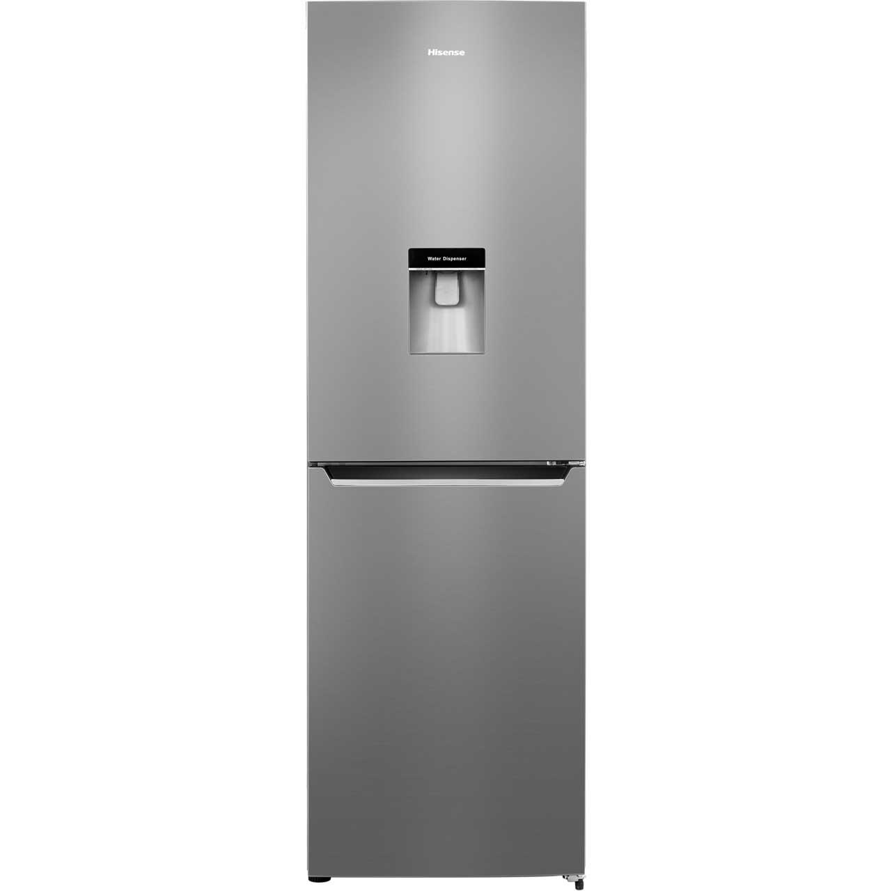 Hisense Rb381n4wc1 Fridge Freezer Appliance Spotter