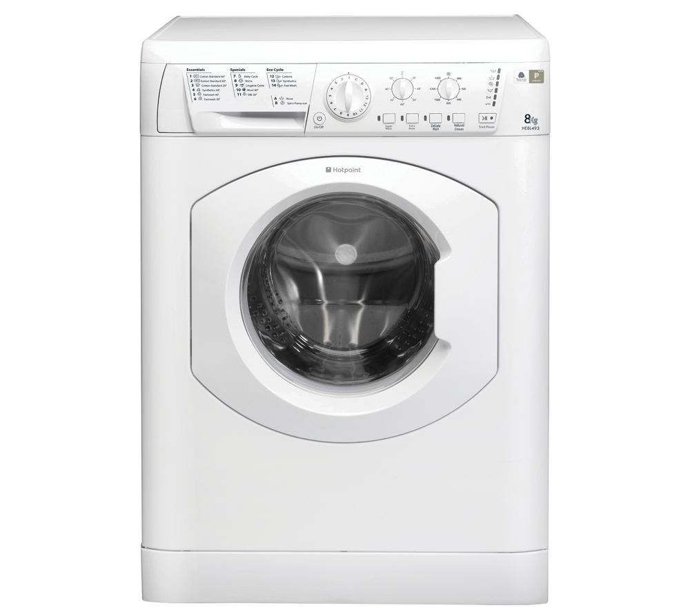 Hotpoint He8l493p Appliance Spotter