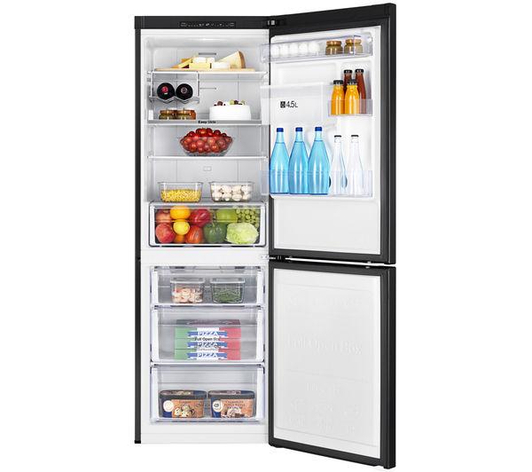 Samsung Rb29fwrndbc Fridge Freezer Appliance Spotter
