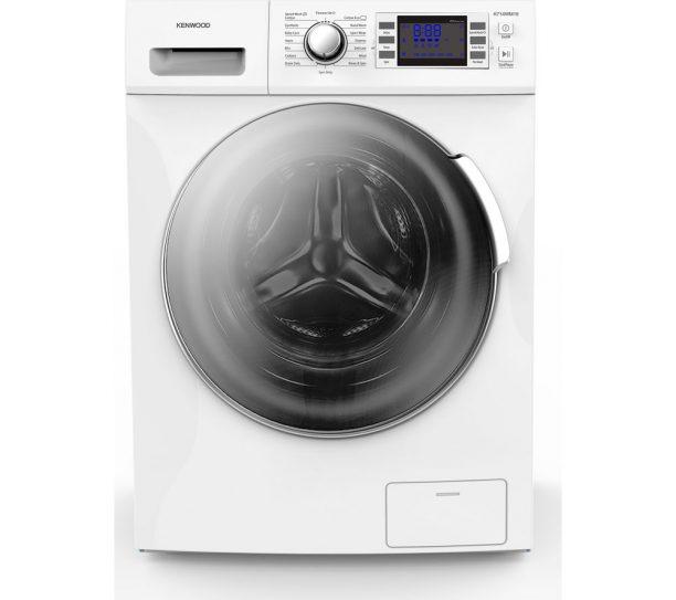 Kenwood K714WM16 Washing Machine - Appliance Spotter