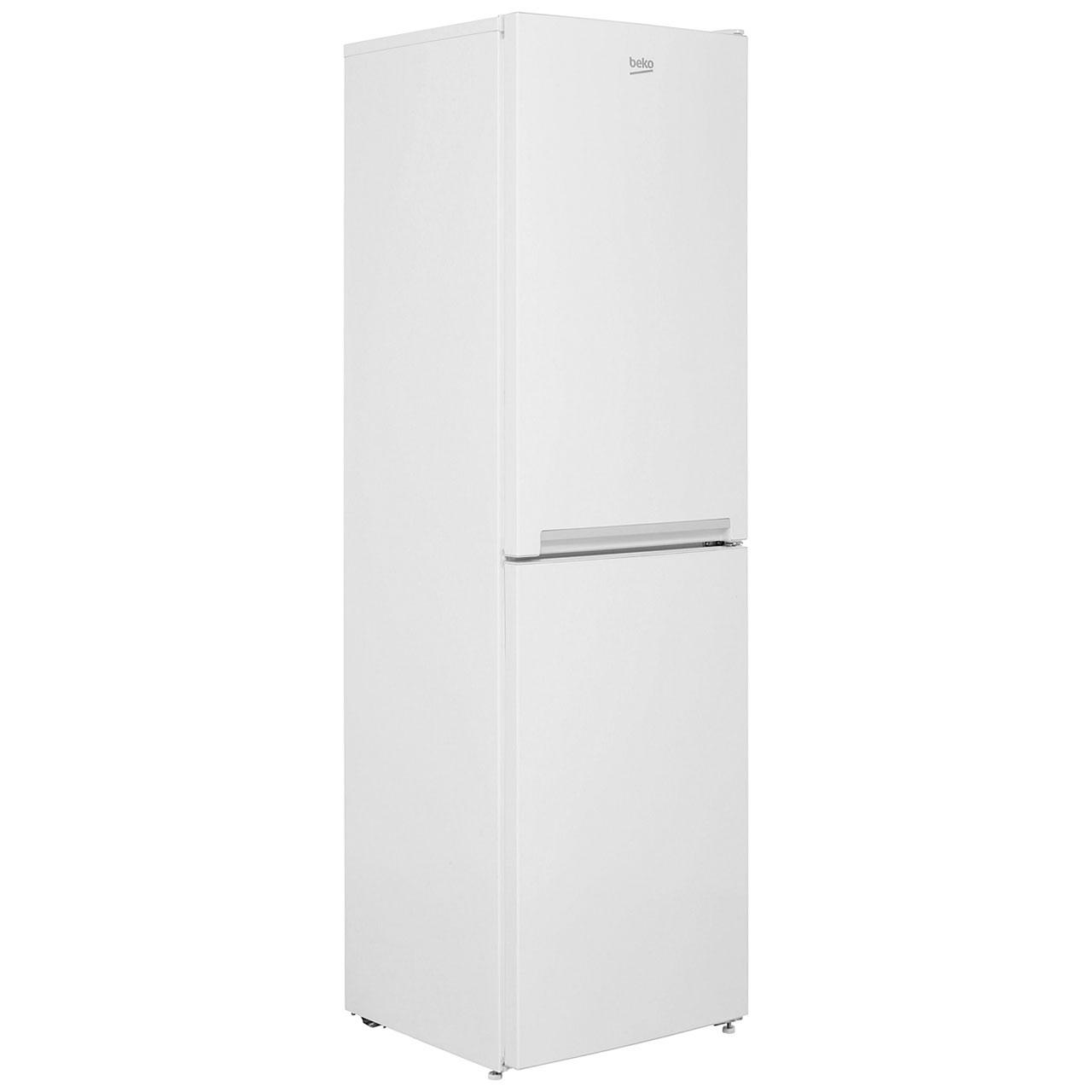 Beko Crfg1582w Fridge Freezer Appliance Spotter