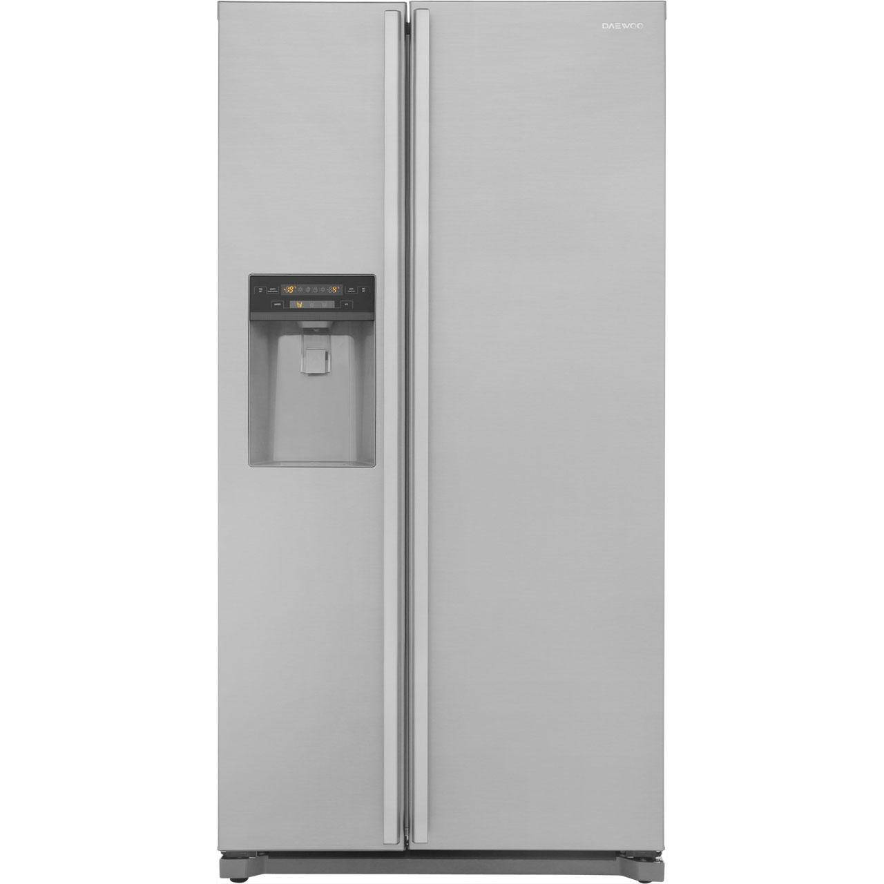 daewoo frax22d3s fridge freezer appliance spotter. Black Bedroom Furniture Sets. Home Design Ideas