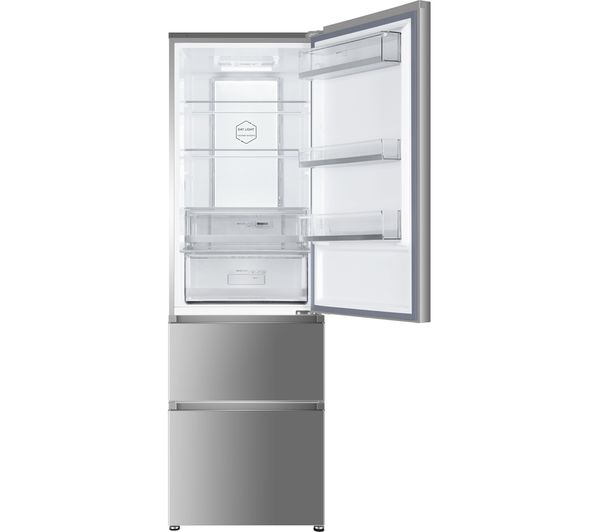haier a3fe635cmj fridge freezer appliance spotter. Black Bedroom Furniture Sets. Home Design Ideas