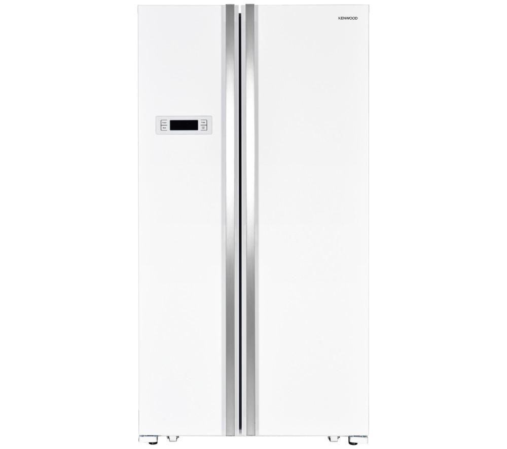 kenwood ksbsw17 fridge freezer appliance spotter. Black Bedroom Furniture Sets. Home Design Ideas