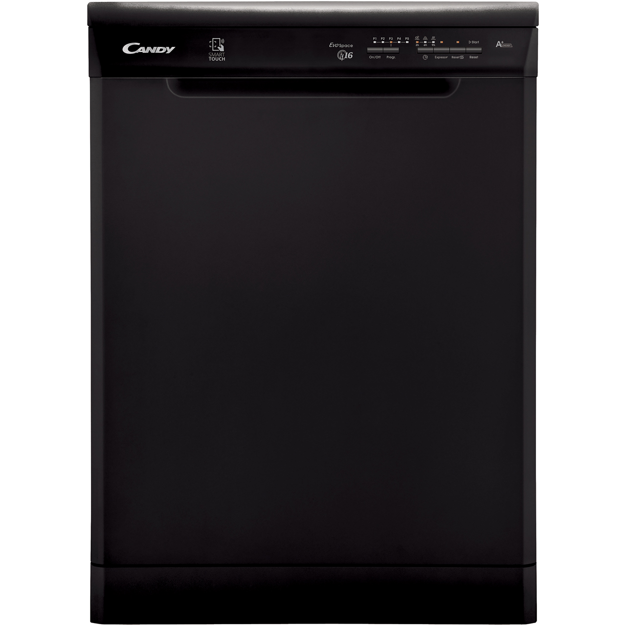 candy cdp1ls67b full size dishwasher appliance spotter. Black Bedroom Furniture Sets. Home Design Ideas