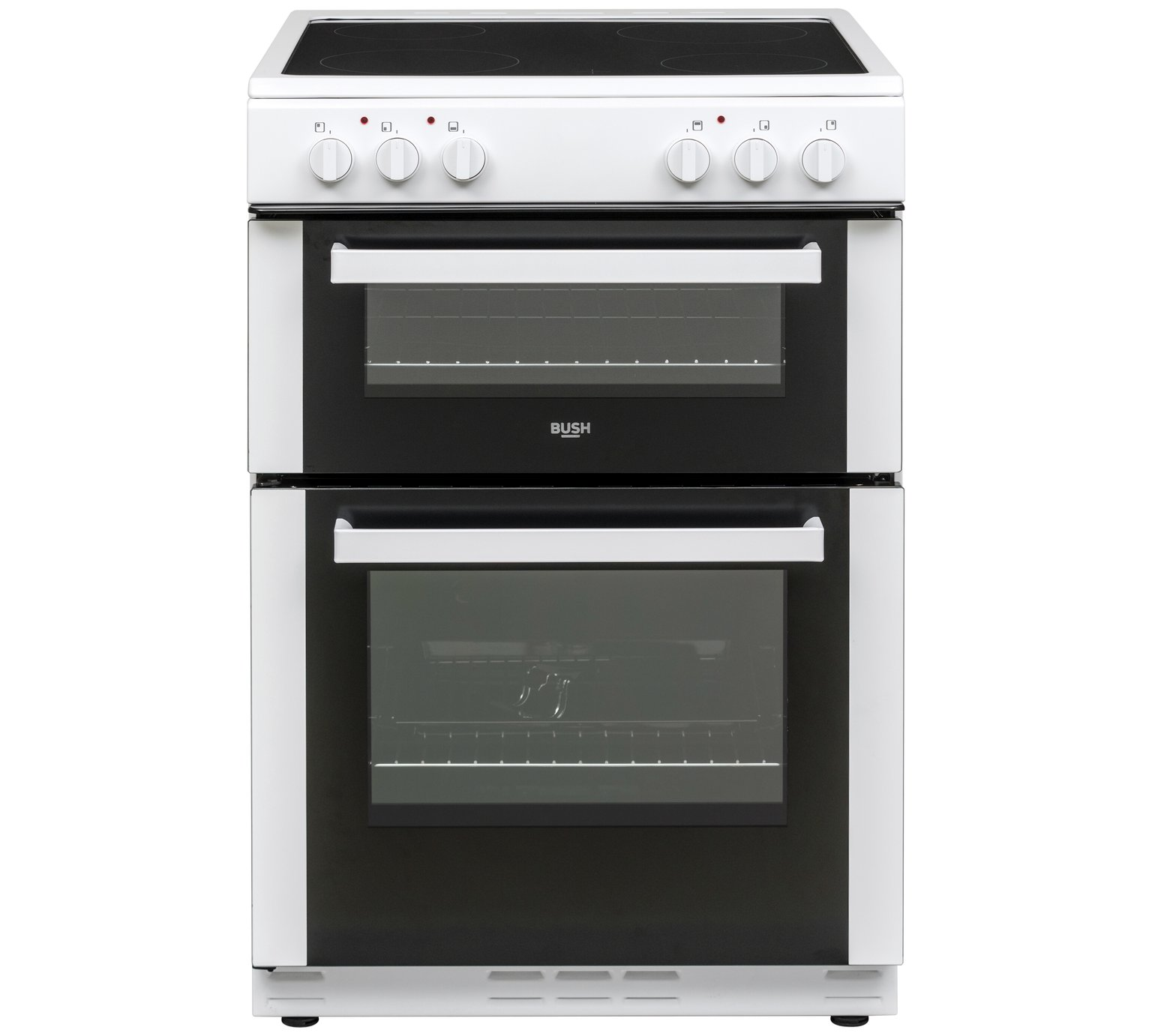 Bush Bt60elw Electric Cooker Appliance Spotter