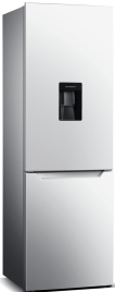 Bush FD2-39D Fridge Freezer White pi